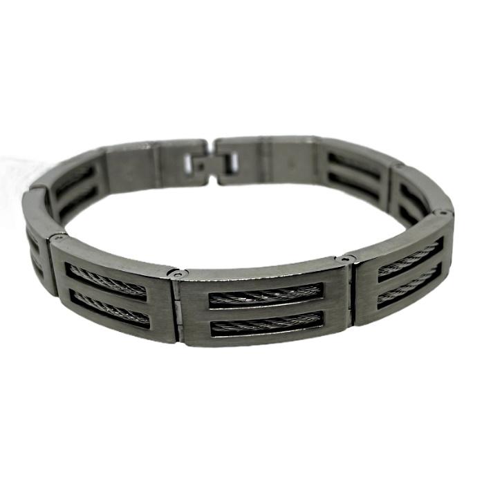 Le Bracelet BR01 de Steelx